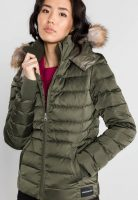 Dámska páperová zimná bunda Calvin Klein
