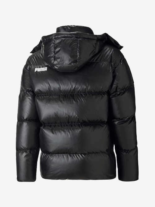 Krátka pánska zimná bunda Puma