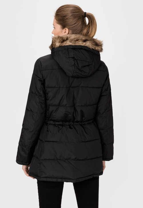 Dámska bunda s kapucňou GAP