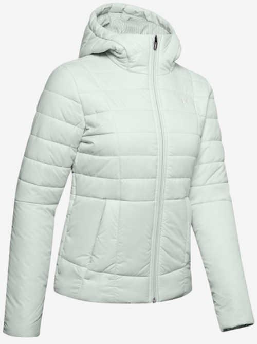 Vodotesná dámska outdoorová zimná bunda