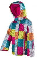 Zimná lyžiarska bunda Pidilidi pre dievčatá